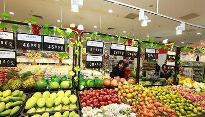 Cận Tết, Việt Nam xuất khẩu rau quả thu 13 triệu USD mỗi ngày - ảnh 1