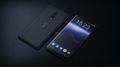Dù hết thời, Nokia vẫn bán hơn 8 triệu chiếc điện thoại trong năm 2017 - ảnh 1