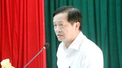 Đà Nẵng: Giao đất sai quy định, Chủ tịch UBND quận Cẩm Lệ bị cảnh cáo - ảnh 1