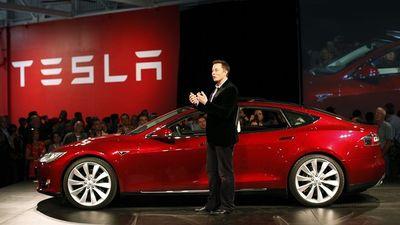 Cứ qua đi 60 giây, Tesla phải chi trả số tiền lỗ bao nhiêu? - ảnh 1