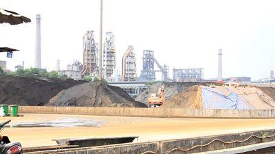 Công an làm rõ sự cố khiến 3 công nhân nhà máy thép Hòa Phát tử vong - ảnh 1