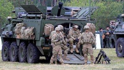 18 nghìn binh sĩ NATO tập trận quy mô lớn sát sườn Nga - ảnh 1