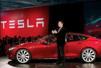 Cổ phiếu Tesla tăng mạnh, giới bán khống thua lỗ tỷ đô chỉ trong 1 ngày - ảnh 1