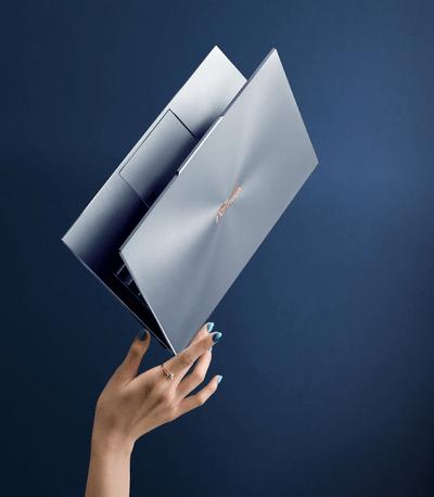 Tin tức công nghệ mới nóng nhất hôm nay 12/10/2019: Lộ diện mẫu laptop có tỉ lệ hiển thị lớn nhất thế giới - ảnh 1