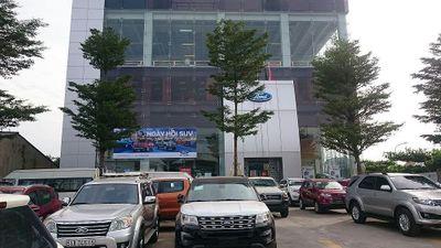 Vi phạm công bố thông tin, đại lý ủy quyền chính thức của Ford Việt Nam bị xử phạt 70 triệu đồng - ảnh 1