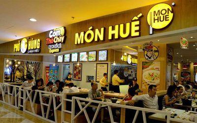 Công ty sở hữu chuỗi nhà hàng Món Huế: Gọi vốn thành công cả chục triệu USD nhưng nợ tiền lá chuối, đá lạnh - ảnh 1