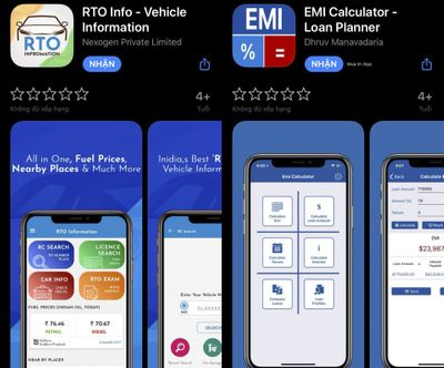 Tin tức công nghệ mới nóng nhất ngày 26/10: Phát hiện nhiều ứng dụng trên App Store dính mã độc  - ảnh 1