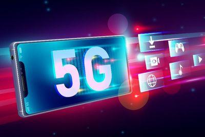 Tin tức công nghệ mới nóng nhất hôm nay 12/11: Phủ sóng 5G, người dùng iPhone hoang mang - ảnh 1