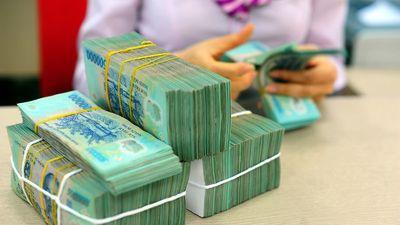 10 tháng đầu năm, Chính phủ đã trả nợ khoảng 246.496 nghìn tỷ đồng, ký 5 hiệp định vay vốn nước ngoài - ảnh 1