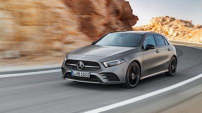Bảng giá xe Mercedes-Benz  mới nhất tháng 11/2019: Mercedes-Benz S 450 L niêm yết 4,249 tỷ đồng - ảnh 1