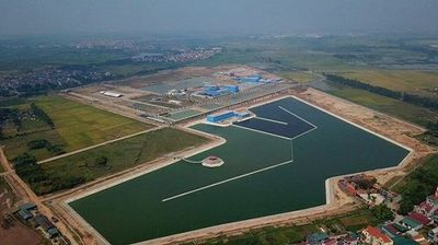 """Giá nước Sông Đuống """"gánh"""" hơn 2.000 đồng/m3 phí lãi vay: Bộ Tài chính nói gì? - ảnh 1"""