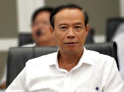 Giới thiệu Bí thư huyện giữ chức Chủ tịch UBND tỉnh Bà Rịa – Vũng Tàu - ảnh 1