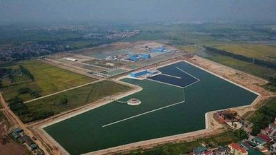 Đại gia Thái chi hơn 2 nghìn tỷ mua cổ phần nhà máy nước lớn Sông Đuống - ảnh 1