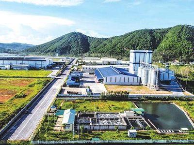 Thủ tướng phê duyệt điều chỉnh cục bộ quy hoạch chung xây dựng KKT Đông Nam Nghệ An - ảnh 1