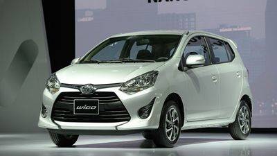 """Bảng giá xe Toyota mới nhất tháng 11/2019: Toyota Fortuner sẽ được giảm """"kịch sàn""""? - ảnh 1"""