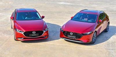 Bảng giá xe Mazda mới nhất tháng 11/2019: Mazda CX5 Premium giá niêm yết 989 triệu đồng - ảnh 1