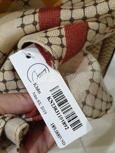 """Quần áo bị """"tố"""" nhập từ Trung Quốc rồi cắt mác, ông chủ SEVEN.am nói gì? - ảnh 1"""