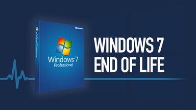 """Tin tức công nghệ mới nóng nhất hôm nay 31/12: Microsoft sẽ chính thức """"khai tử"""" Windows 7  - ảnh 1"""