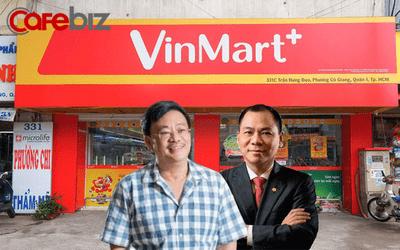 Sau thông tin sáp nhập mảng bán lẻ của Vingroup vào Masan,nhà đầu tư nước ngoài phản ứng ra sao? - ảnh 1