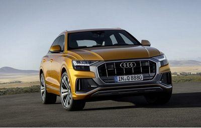 """Bảng giá xe Audi mới nhất tháng 12/2019: Audi A7 Sportback thế hệ mới """"đội giá"""" hơn 600 triệu đồng - ảnh 1"""