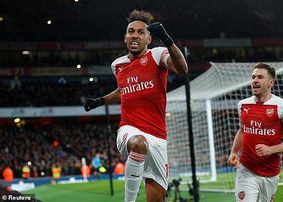 MU thất bại cay đắng trước Arsenal, cuộc đua top 4 ngày càng khốc liệt - ảnh 1
