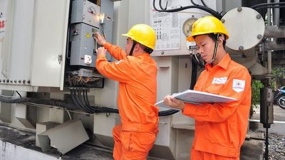 EVN sẽ thu thêm bao nhiêu tiền sau khi tăng giá điện lên 8,36%? - ảnh 1