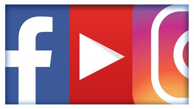 Nhà Trắng ra mắt công cụ báo cáo kiểm duyệt mạng xã hội, Google và Facebook giữ im lặng - ảnh 1