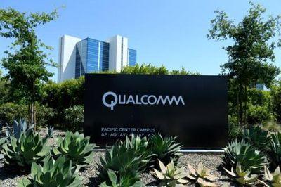 Cổ phiếu Qualcomm trượt dốc kinh hoàng thảm sau phán quyết chống độc quyền - ảnh 1