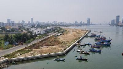 """Đà Nẵng: Doanh nghiệp muốn hoán đổi đất dự án ven sông Hàn để lấy """"đất vàng""""  - ảnh 1"""