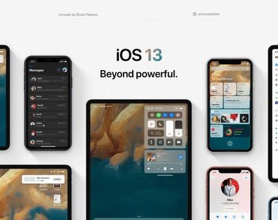 Lộ diện iOS 13 của Apple sắp ra mắt, hứa hẹn cập nhật nhiều tính năng mới - ảnh 1