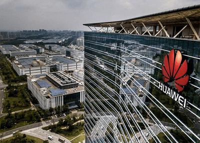 Huawei ngừng sản xuất máy tính cá nhân mới vì lệnh cấm vận của Mỹ - ảnh 1