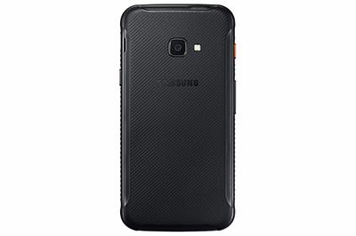 Samsung ra smartphone có bộ vỏ cao su, chịu được va đập - ảnh 1