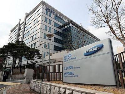 Máy tính bảng Galaxy Note 10 của Samsung dự kiến sắp trình làng - ảnh 1