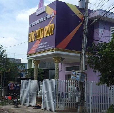 Chủ tịch tỉnh Long An yêu cầu xử lý 2 dự án bất động sản dính sai phạm - ảnh 1