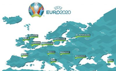 VTV chính thức sở hữu bản quyền vòng chung kết Euro 2020 tại Việt Nam - ảnh 1