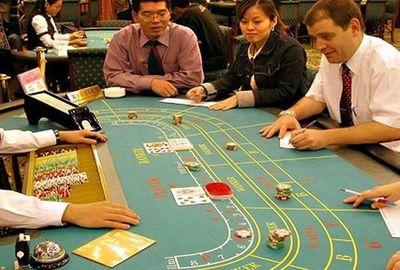 Casino tại Hạ Long kỳ vọng đạt doanh thu 15 triệu USD trong năm nay - ảnh 1