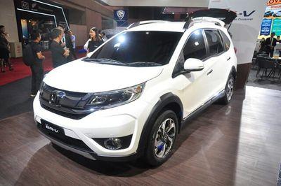 """Bảng giá xe ô tô Honda mới nhất tháng 6/2019: """"Tân binh"""" Brio giá dự kiến 380 - 480 triệu đồng - ảnh 1"""