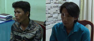 Bắt khẩn cấp 2 thanh niên ở Bạc Liêu lấy xe máy của nạn nhân tử vong bên đường - ảnh 1