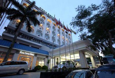 Tòa án bác đơn kiện vụ điều chỉnh giá thuê hơn 3.000m2 đất tại Khách sạn Bảo Sơn - ảnh 1