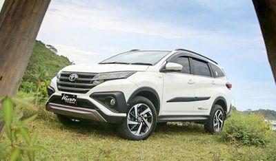 Lý do nào khiến gần 1.600 xe Toyota Rush tại Việt Nam bất ngờ bị triệu hồi? - ảnh 1