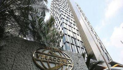 Tổng Giám đốc Nguyễn Xuân Đông bị công an triệu tập, cổ phiếu Vinaconex lập tức rớt giá mạnh - ảnh 1