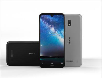 Tin tức công nghệ mới nóng nhất trong hôm nay 5/7: Nokia 2.2 ra mắt, hỗ trợ chụp đêm  - ảnh 1