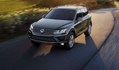 Bảng giá xe Volkswagen mới nhất tháng 7/2019: Phaeton niêm yết 3,07 tỷ đồng - ảnh 1