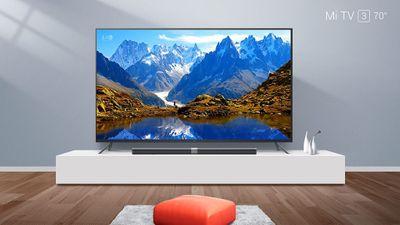 Tin tức công nghệ mới nóng nhất hôm nay 12/8: TV Xiaomi sắp có tính năng gọi video - ảnh 1