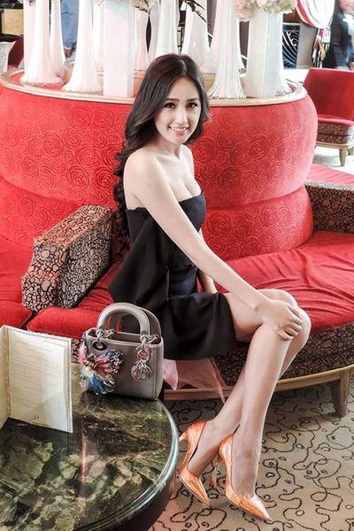 Hoa hậu Mai Phương Thúy nói gì việc mua trái phiếu của F88? - ảnh 1