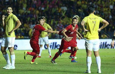 HLV Park Hang Seo chuẩn bị kỹ càng các phương án cho lần tái đấu với Thái Lan - ảnh 1