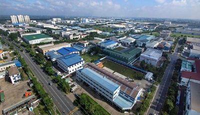 Bất động sản công nghiệp Việt Nam – thị trường béo bở đối với các nhà đầu tư nước ngoài - ảnh 1