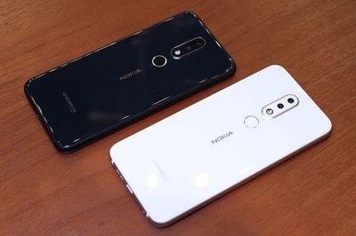 """Tin tức công nghệ mới nóng nhất hôm nay 7/8: Giá Nokia 6.1 Plus giảm """"sập sàn"""" - ảnh 1"""