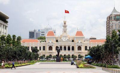 Nhiều sai phạm trong cổ phần hóa Công ty cổ phần Tiếp vận Đông Sài Gòn - ảnh 1