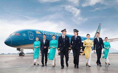 Vietnam Airlines chính thức